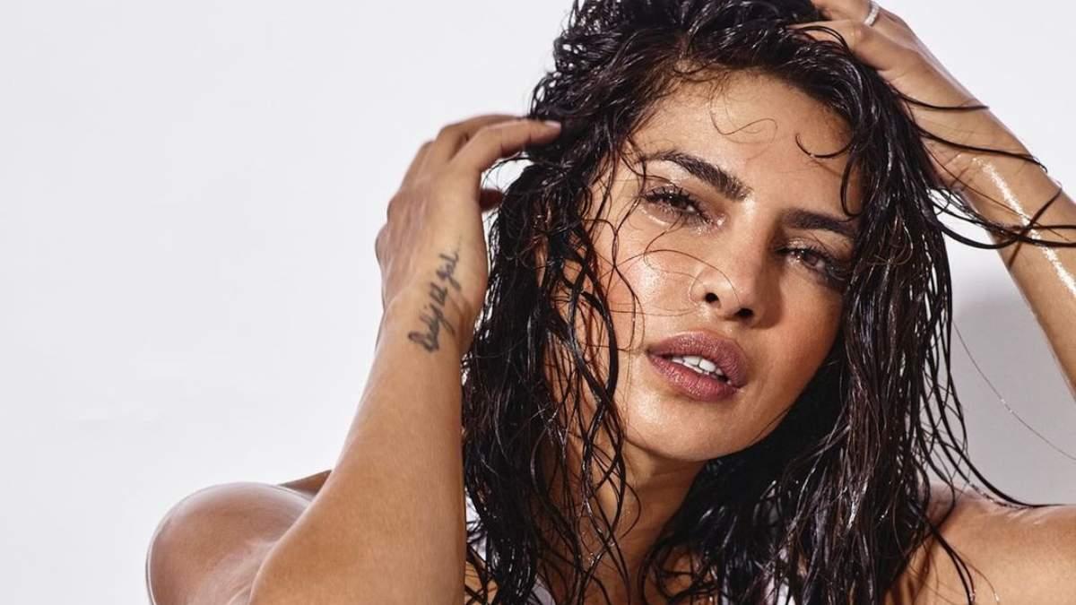 Какой косметический бренд запустила Приянка Чопра: фото и видео