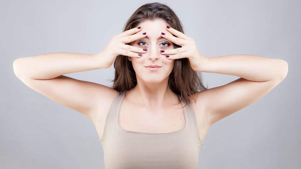 Йога для обличчя: 5 ефективних вправ для збереження молодості