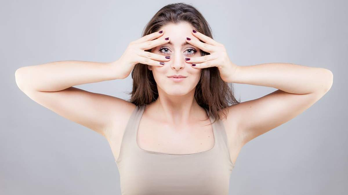 Йога для лица: 5 простых упражнений, которые помогут сохранить вашу молодость без лишних затрат