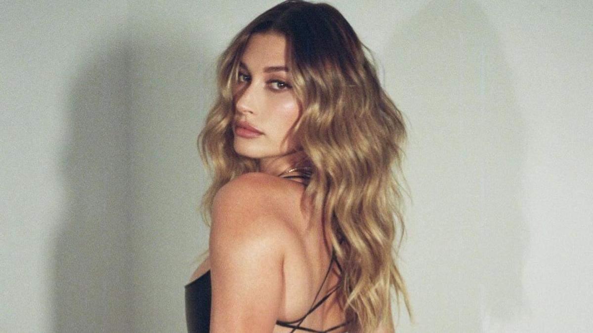 Хейли Бибер готовит запуск собственного косметического бренда: что известно