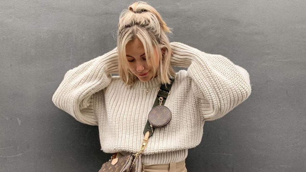 Какой заплести хвост на длинные и короткие волосы: 4 модные идеи