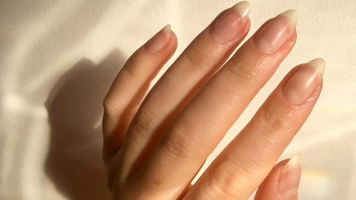 Як відновити нігті після гель-лаку: 5 порад