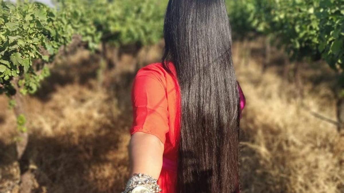 Как быстро отрастить волосы: индийские секреты красоты