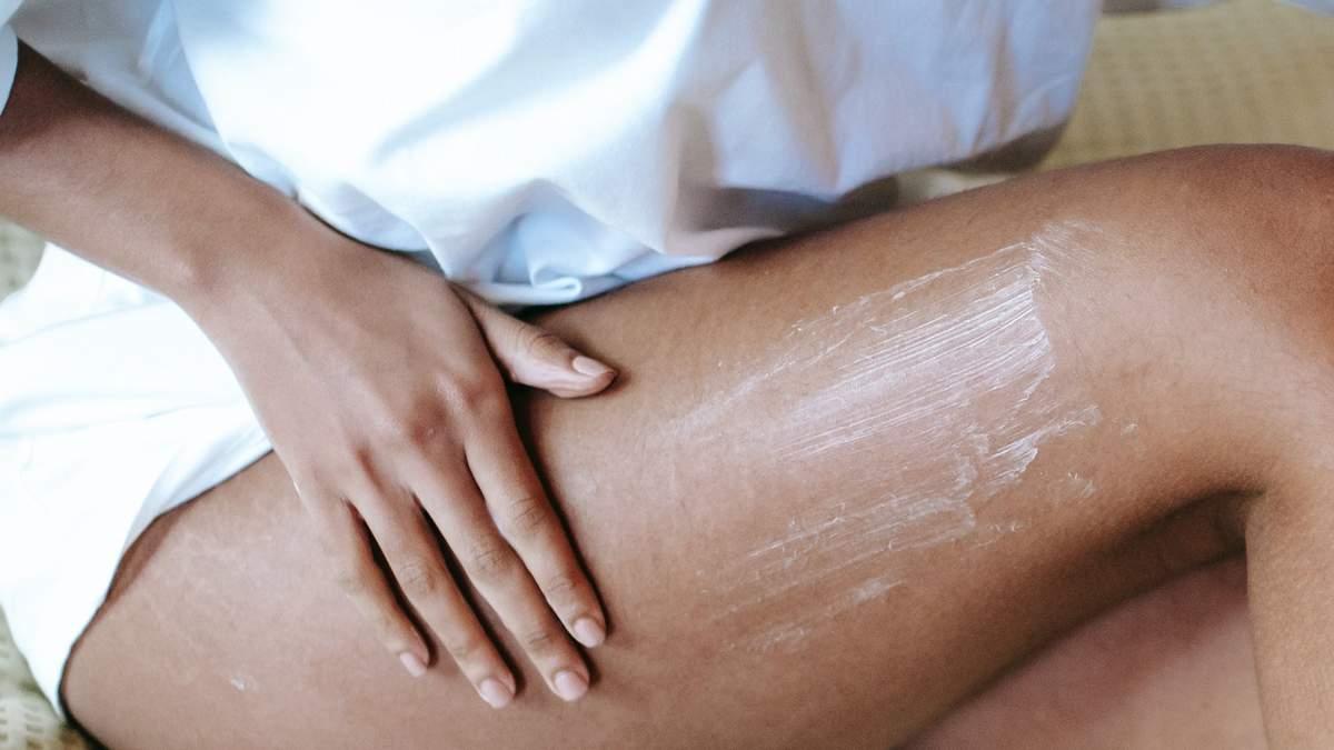 Исследование: правильно ли женщины ухаживают за кожей во время бритья