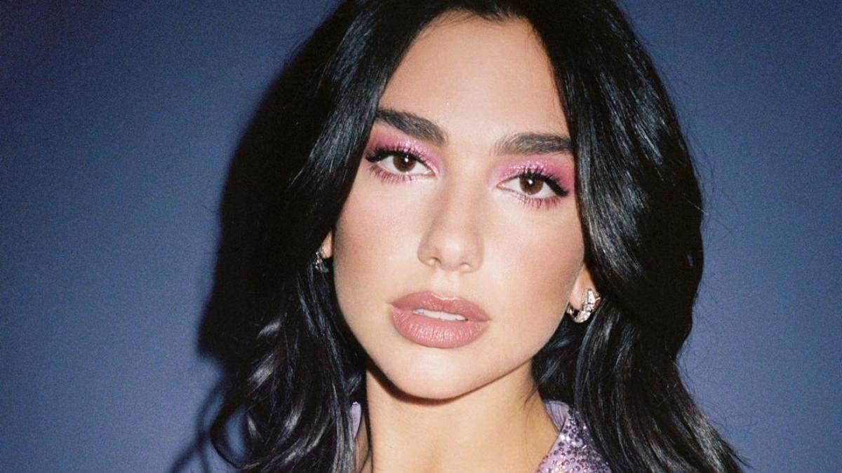 Весенний макияж в розовых оттенках: как повторить образ Дуа Липы