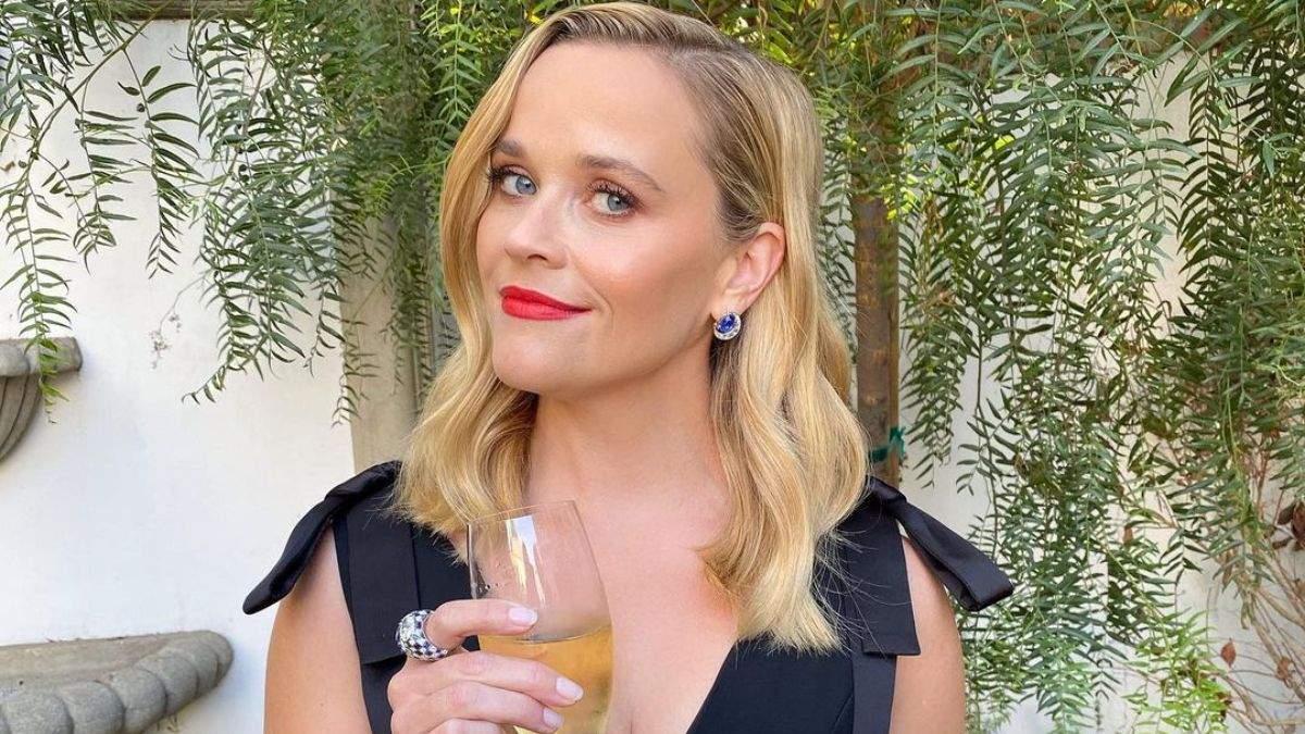 Секрети краси Різ Візерспун: як у 45 виглядати на 30