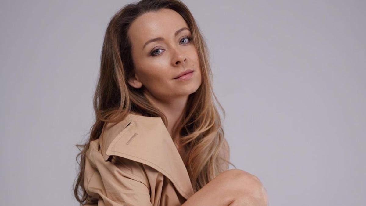 Весенние ритуалы красоты украинских актрис