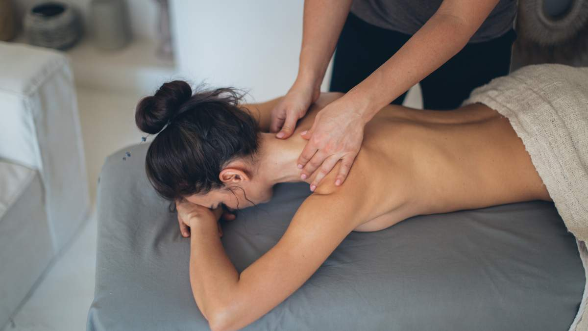 Лімфодренажний масаж: що це, чим корисний і кому потрібен