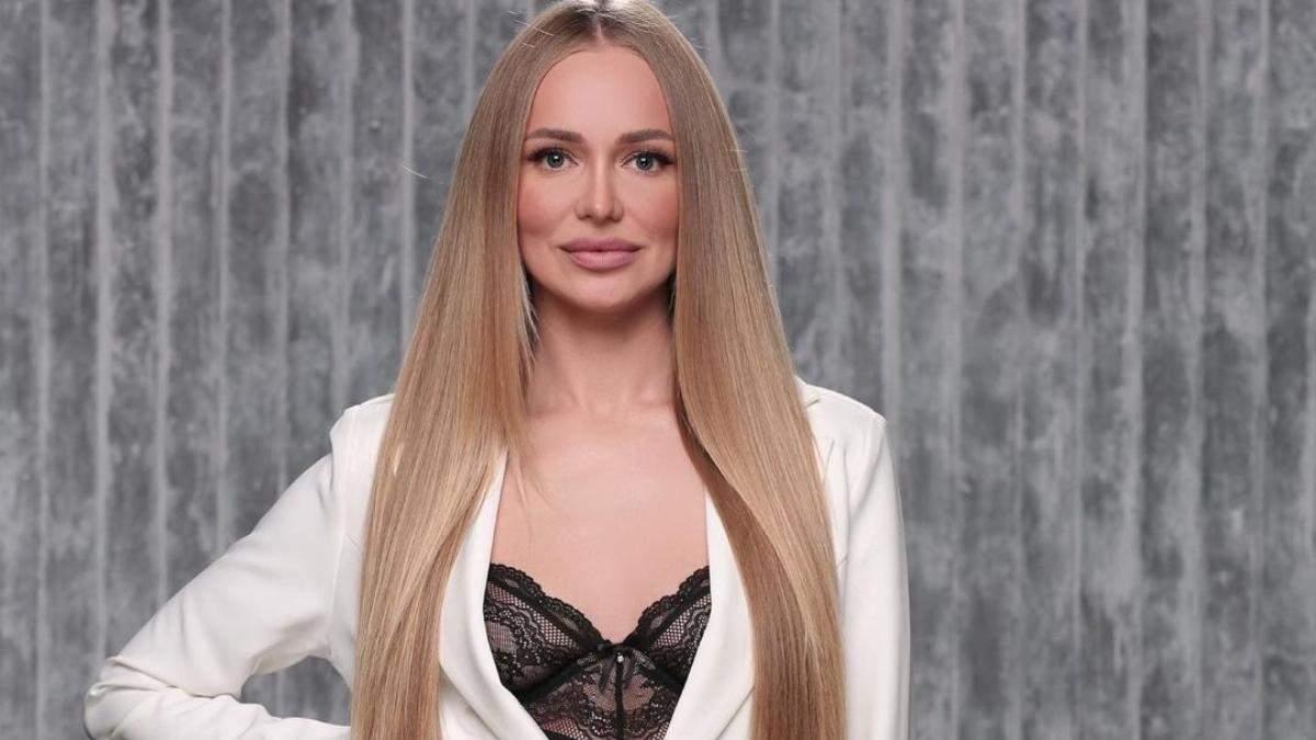 Участница Холостяк-11 поделилась секретами длинных и здоровых волос