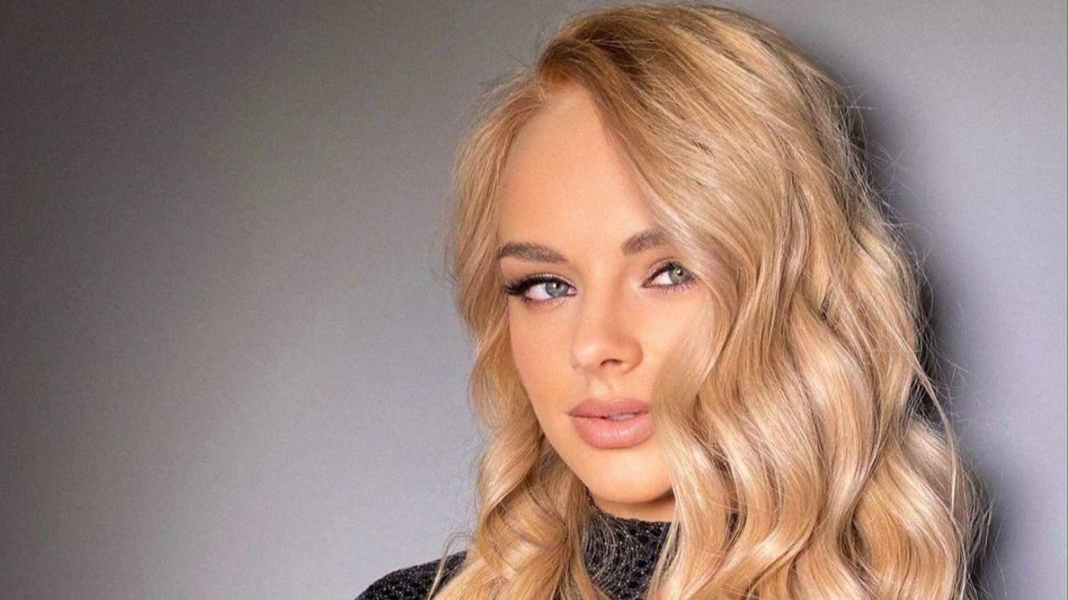 """Юля з """"Холостяка-11"""" розповіла, як доглядає за волоссям"""
