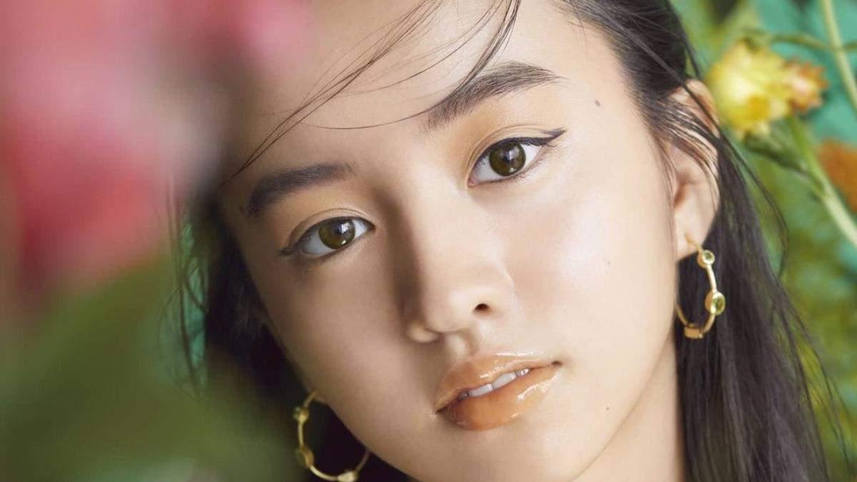 Будет проводить медиакампании бренда: какая японская модель стала амбассадором Estee Lauder