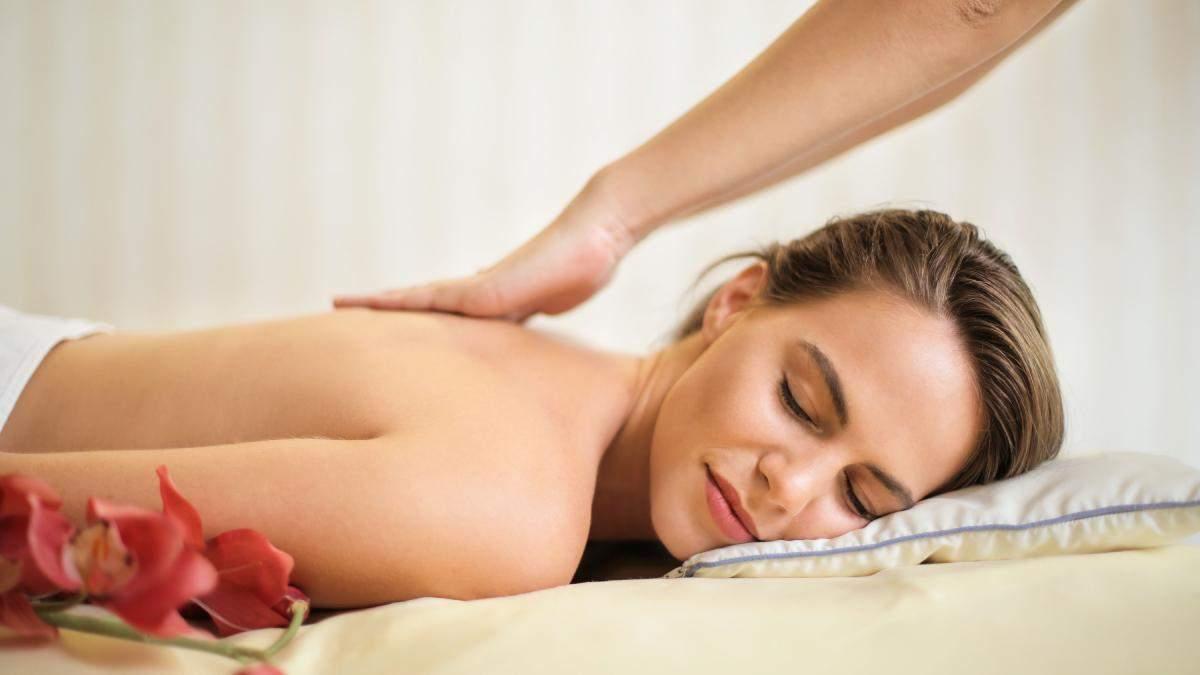 Щоб підтягнути фігуру і позбутися від целюліту: який вид масажу для схуднення вибрати