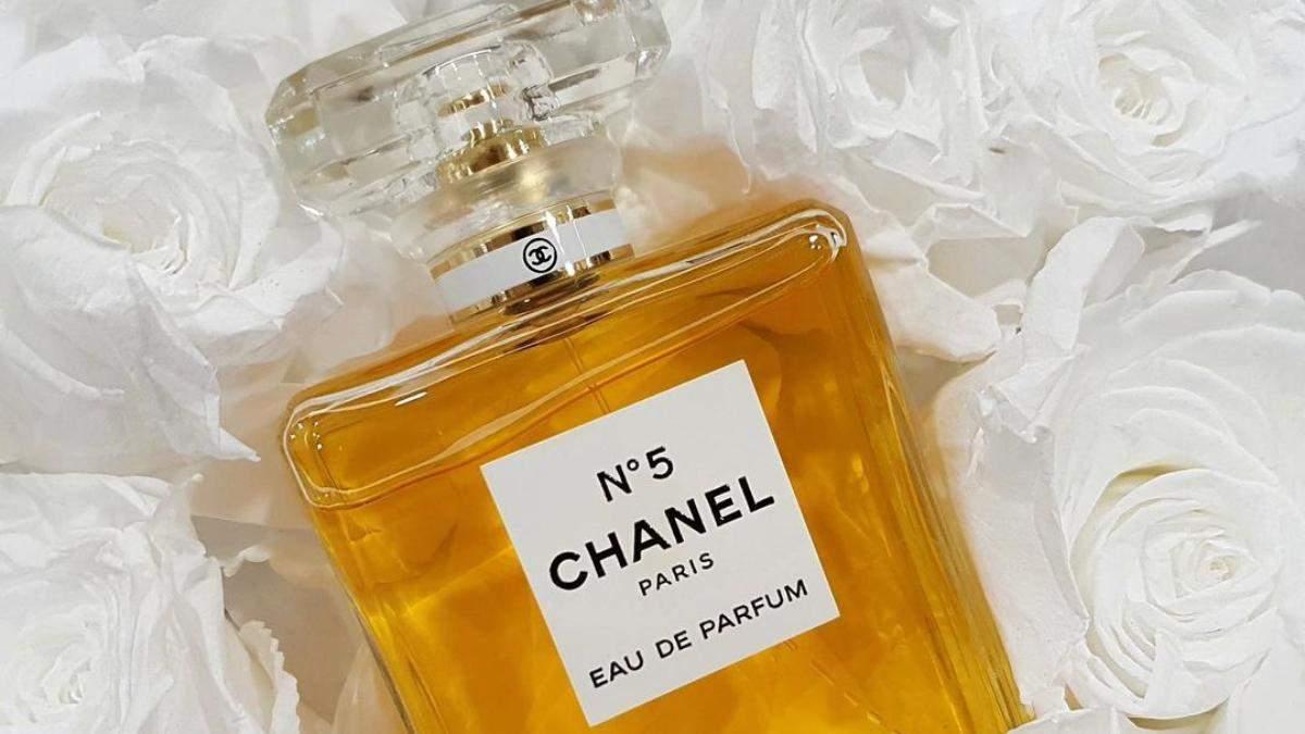 Аромат Chanel №5 отмечает 100 лет: легенды и факты – фото и видео