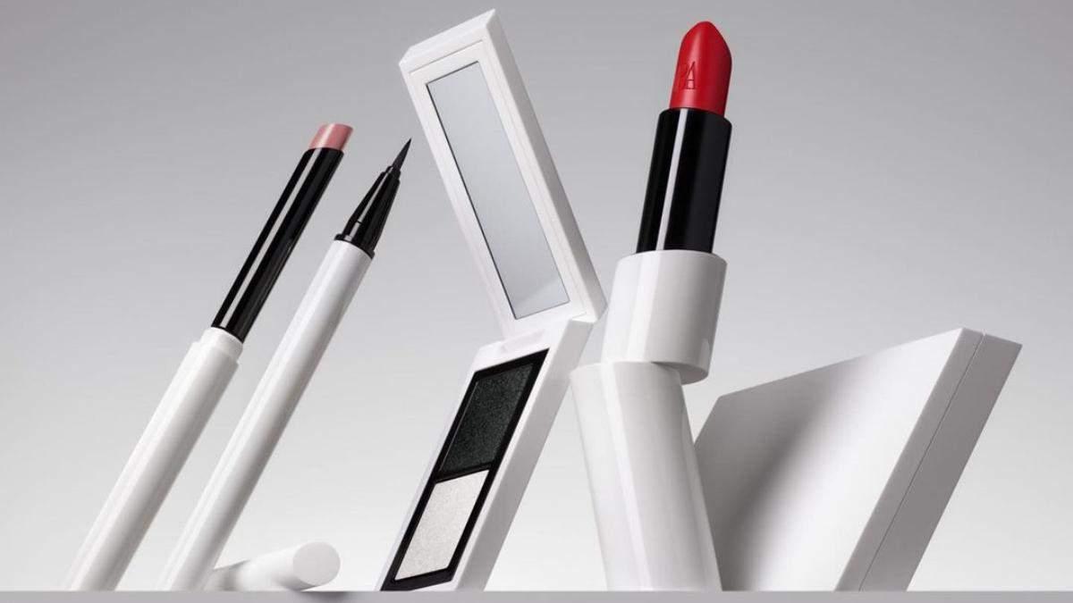 Какой будет линия косметики от Zara: фото и видео