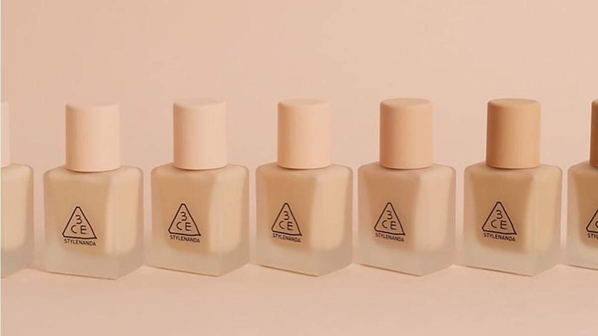 Міфи про тональний крем: закупорює пори і сушить шкіру