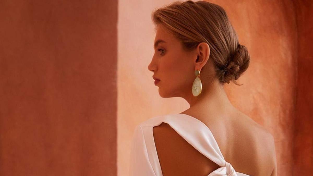 Весільні зачіски: приклади, які завжди в моді