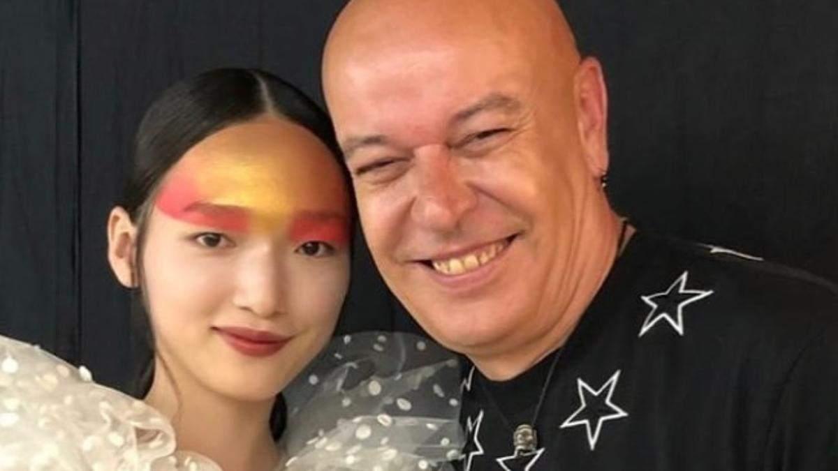 Креативный директор Николя Деженн оставляет Givenchy: что известно