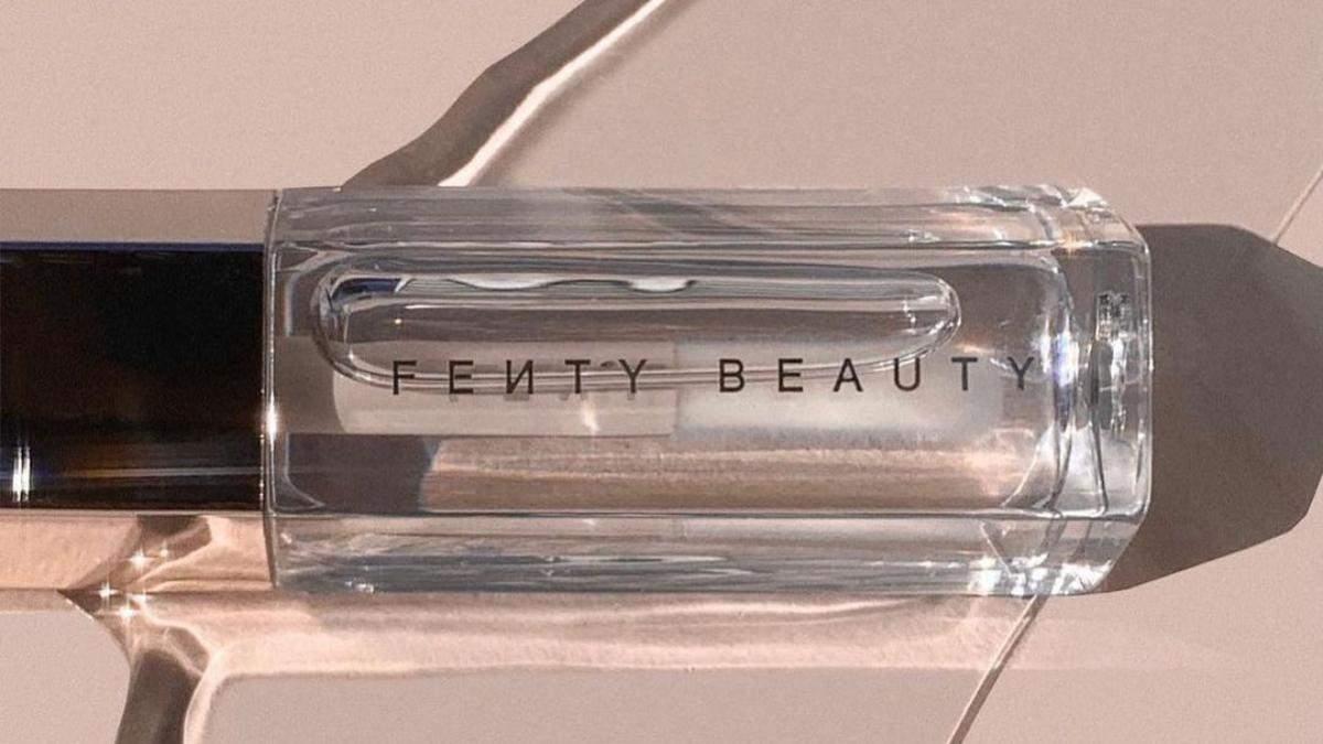 Fenty Beauty представили практичний блиск для губ