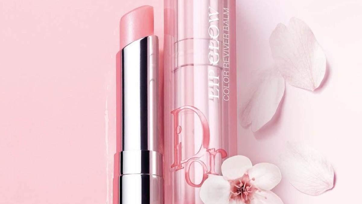 Блеск для губ Dior: в чем его особенность