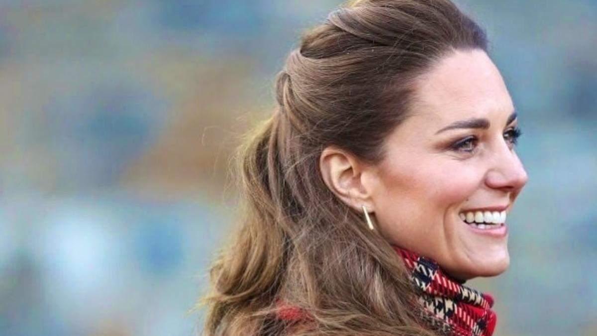 Почему у Кейт Миддлтон идеальная кожа: 7 бьюти-секретов