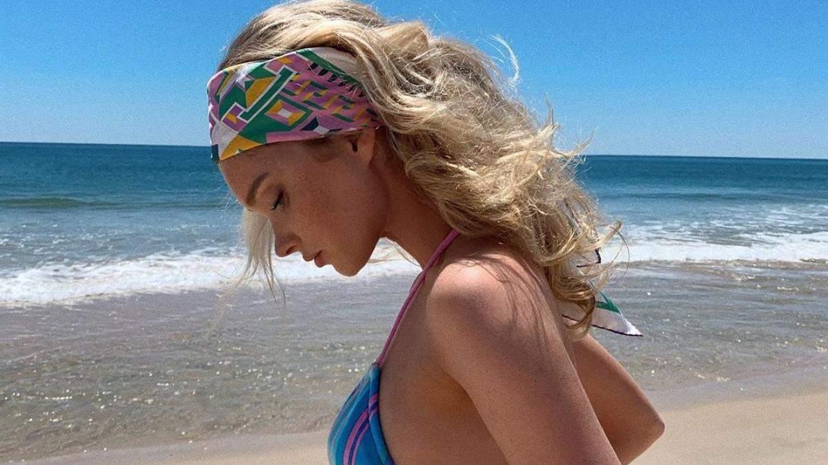 Прически на пляж: топ-10 стильных вариантов просто и быстро