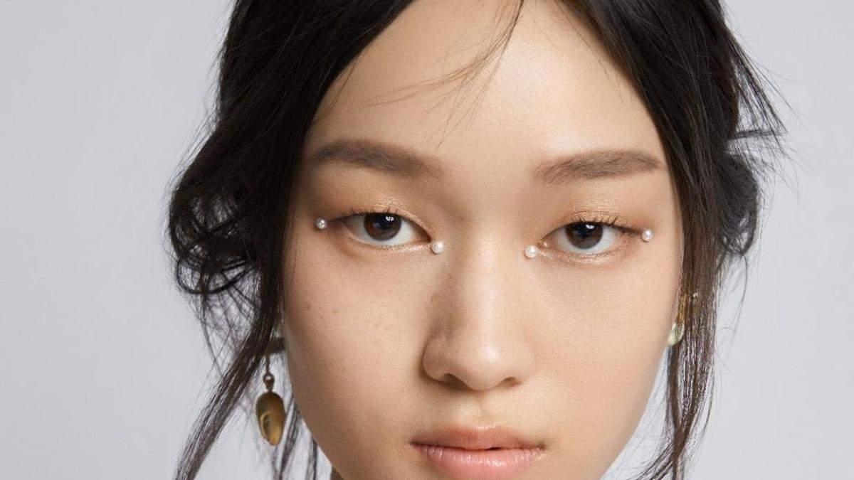 Літні тренди в макіяжі: розповів візажист Dior – фото