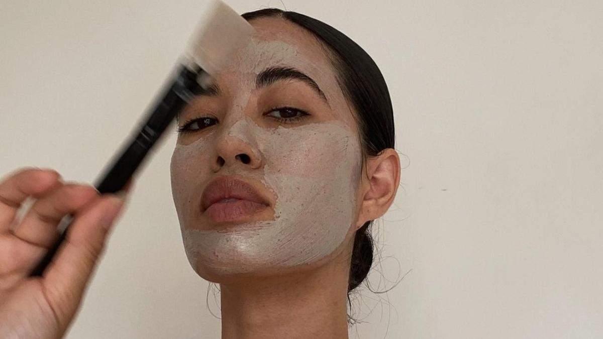Маски для жирной кожи лица: подсушить, очистить, увлажнить