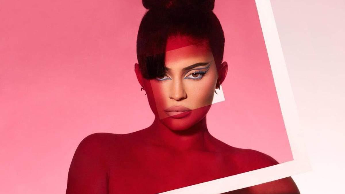 Як Кайлі Дженнер змінила бренд краси Kylie Cosmetics: фото