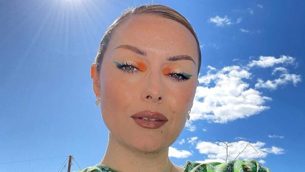 Трендовый макияж в 2 цветах: как стать королевой летних вечеринок