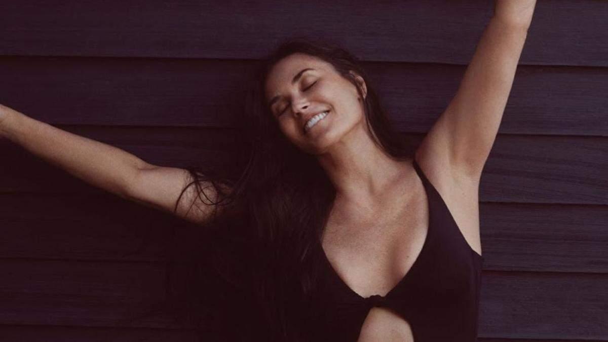 Как иметь идеальное тело и оставаться красивой: секреты Деми Мур