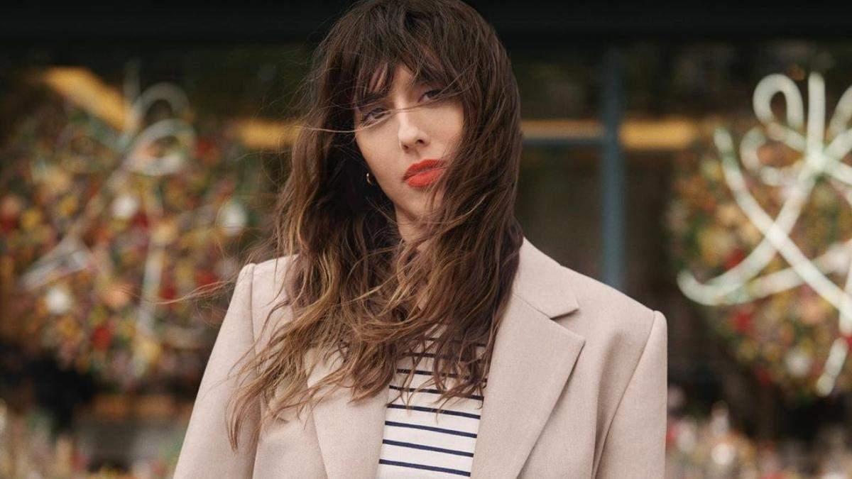 У Guerlain – нова креативна директорка з питань макіяжу: фото