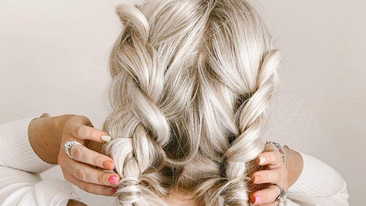 Зачіски на 1 вересня: 5 модних і простих укладок, які завжди будуть у тренді - Краса
