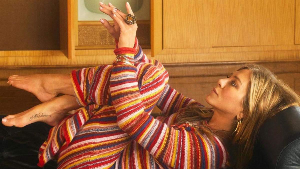 Something's coming: Дженнифер Энистон готовится к запуску косметической компании – что известно