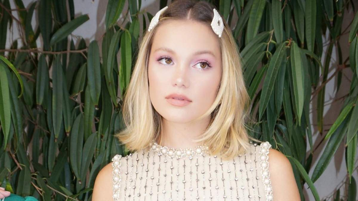 Стильні зачіски на кожен день осені: 7 прикладів від селебріті - Краса