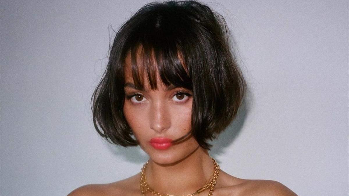 Боб с подкатыванием: hair-стилисты назвали самую модную стрижку осени 2021