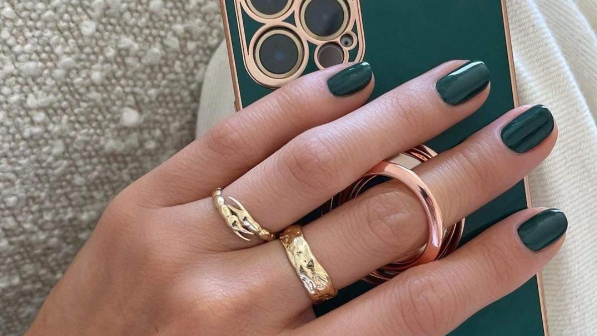 Инстаграмный маникюр 2021: 5 трендовых оттенков, которые хорошо смотрятся на ногтях и на фото