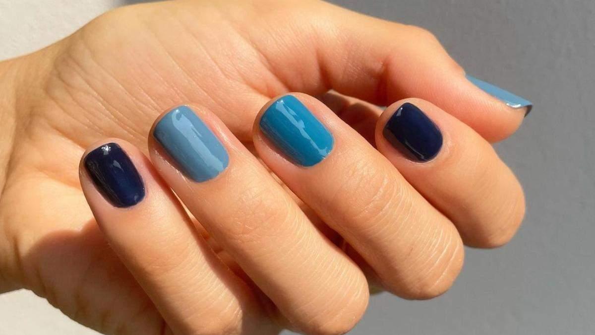 Как быть модной до кончиков пальцев: главные тренды маникюра сезона осень – зима
