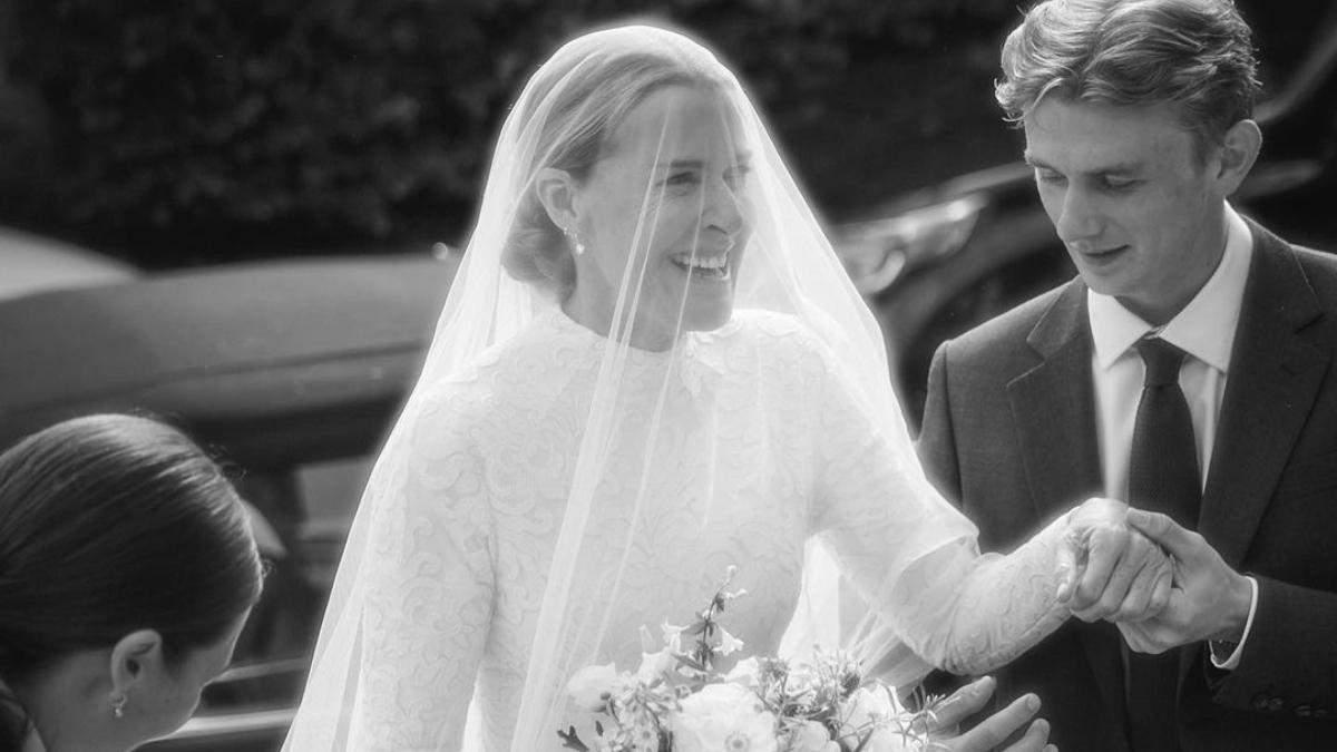 Ідеальна наречена, якій за 40: поради провідних hair-стилістів для весільної зачіски - Краса