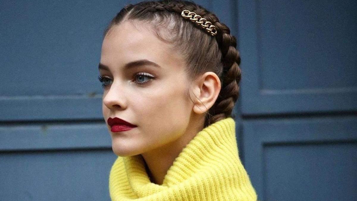 Не блисками єдиними: модні відтінки помади для губ 2021 – 2022 – приклади з подіумів - Краса