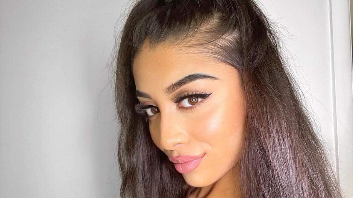 Идеальный контуринг: как сделать макияж на каждый день за 2 минуты – бьюти-лайфхак из тиктока