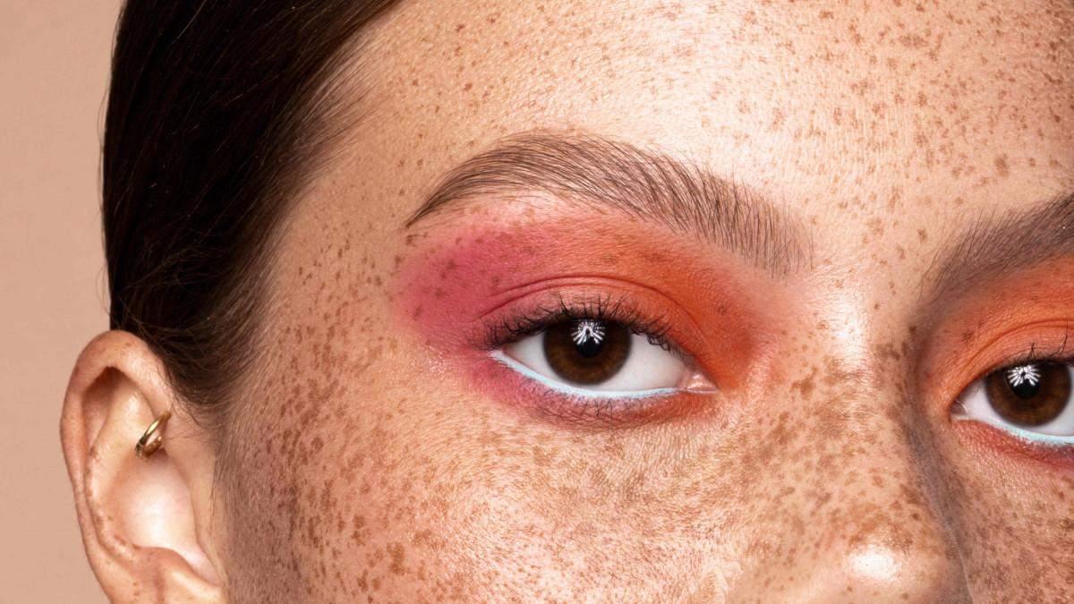 Summertime sadness: який яскравий макіяж зробити, щоб позбутися від осінньої апатії - Краса