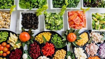 Для красоты и здоровья: 3 сочетания продуктов, чтобы разнообразить ежедневный рацион