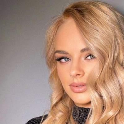 """Юля из """"Холостяка-11"""" рассказала, как ухаживает за волосами"""