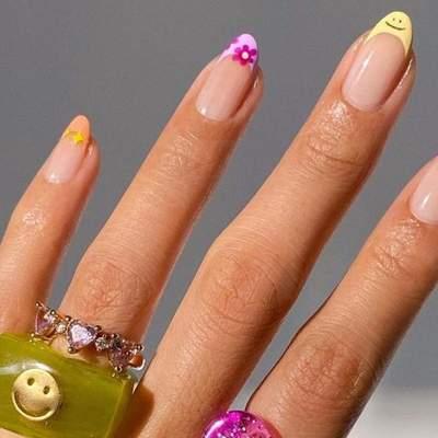 Для нігтів – все найкраще: 4 супертренди в літньому манікюрі