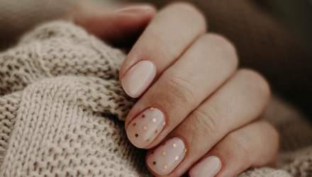 Нужно ли ногтям отдыхать от гель-лака: признаки и уход в отсутствие маникюра