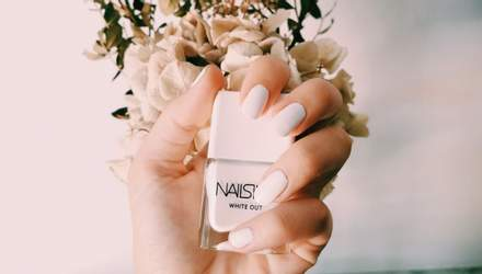 Актуальный тренд: Nails Inc выпустил экологический лак для ногтей