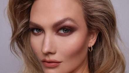 Як зробити сексуальний макіяж: б'юті-трюки для створення smoky eyes
