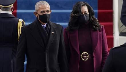 Секрет ідеальних локонів Мішель Обами: як зробити модну зачіску самостійно