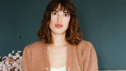 Французький макіяж: 5 правил для природної краси від Жанни Дамас