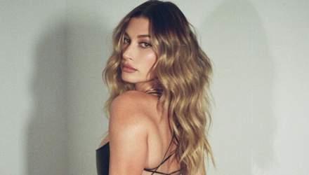 Гейлі Бібер готує запуск власного косметичного бренда: що відомо